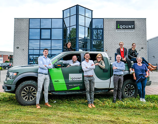 iQount adviseurs en accountants