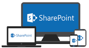 Sharepoint integratie