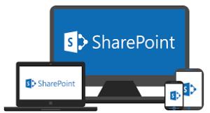 Sharepoint integratie