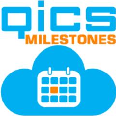 Mijn Kantoor integreert met Qics Milestones
