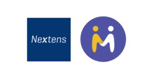 Mijn Kantoor intergratie met Nextens